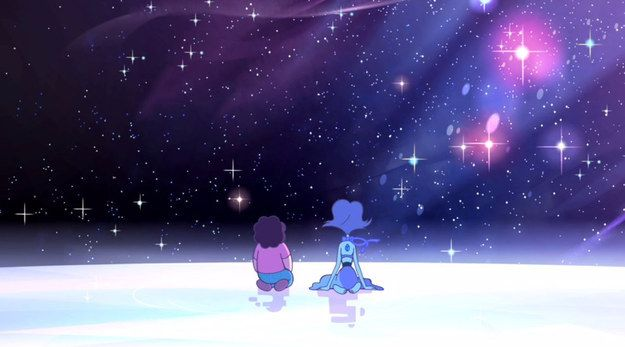 """Why Everyone Needs To Watch """"Steven Universe"""" Steven"""