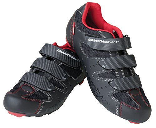 Nike Men's Mountain Bike Clip Less Cycling Shoes
