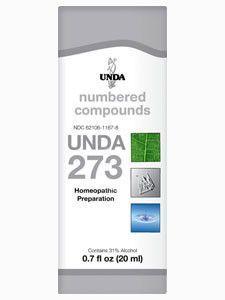 UNDA 273 0.7 FL OZ