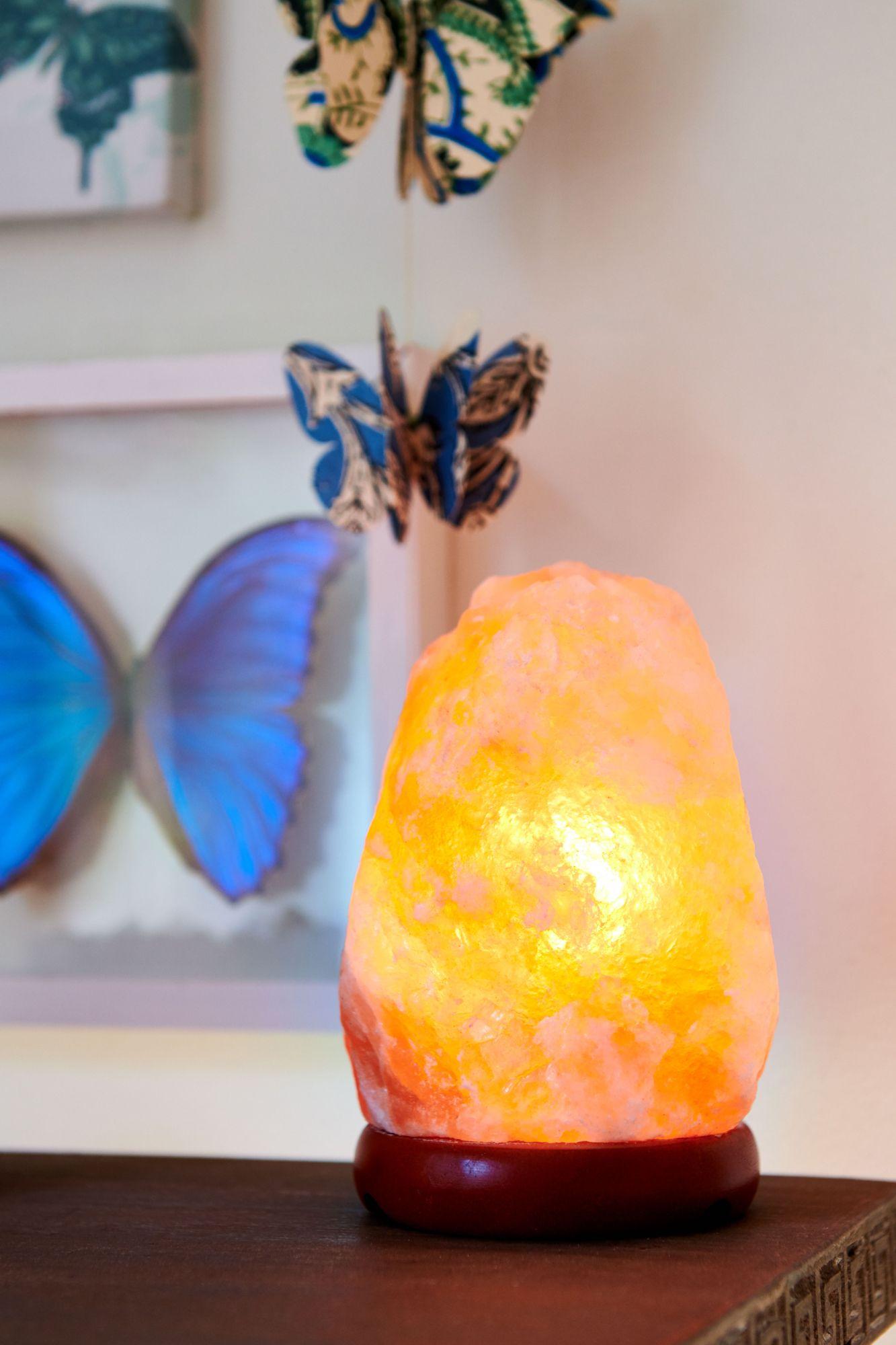 Salt Lamps Salt Lamps Lamp Decor