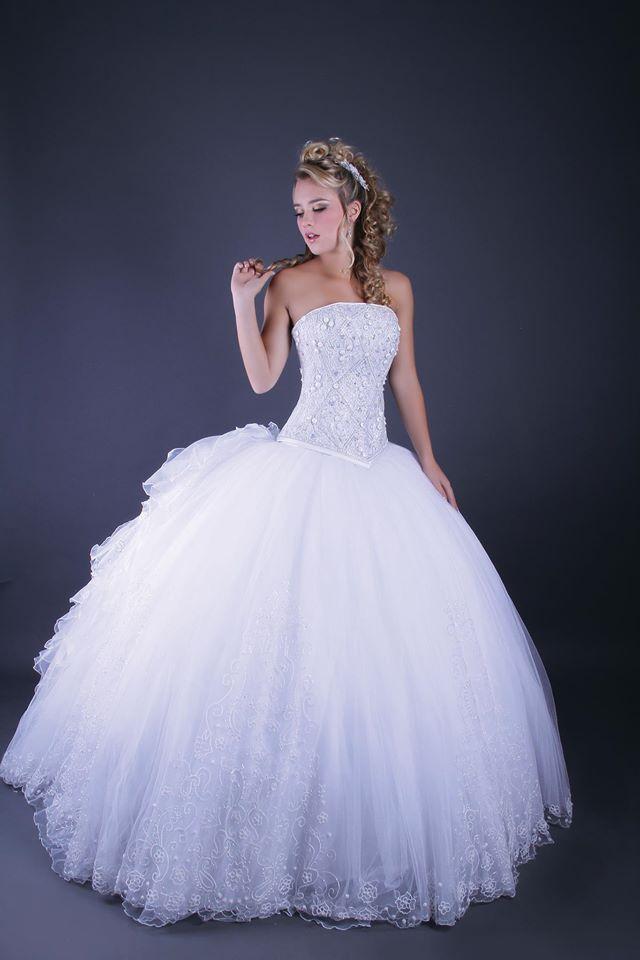Vestidos de novia jose luis ortega