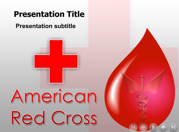 Red cross powerpoint template best presentation on red cross red cross powerpoint template best presentation on red crossamerican red crossredcross toneelgroepblik Gallery