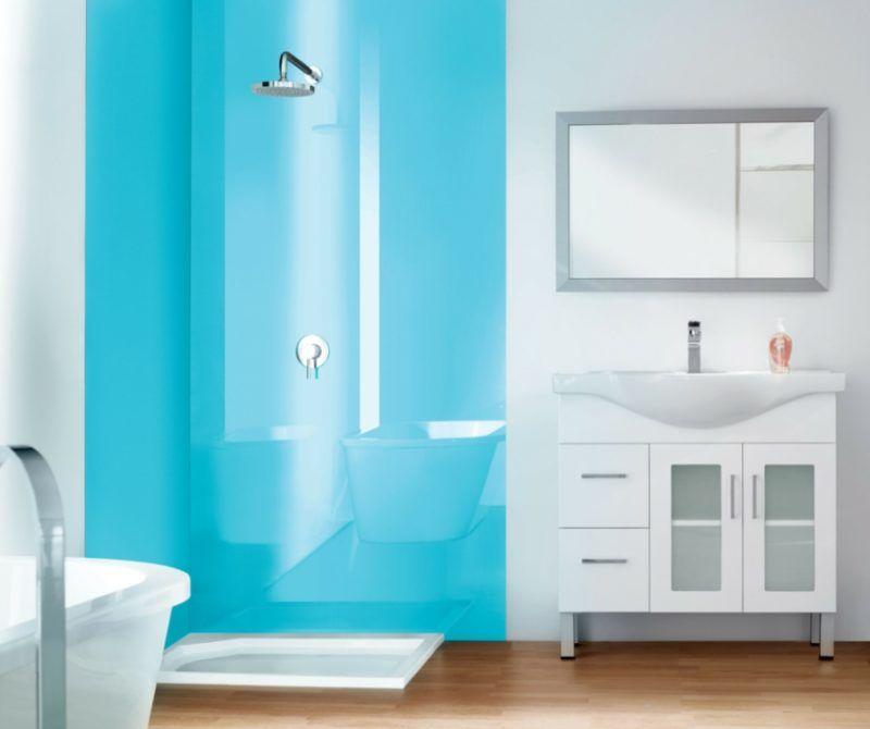 Acrylic Bathroom Wall Panels | Home | Pinterest | Bathroom wall ...