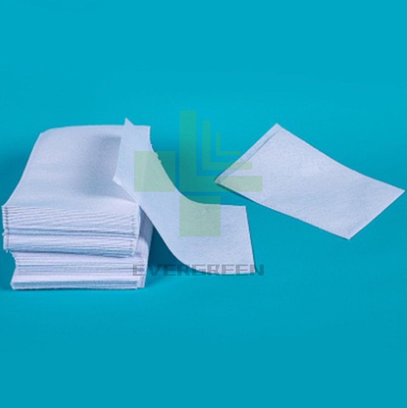 Molton Wash Glove, Sanitary Material, Disposable Hygiene