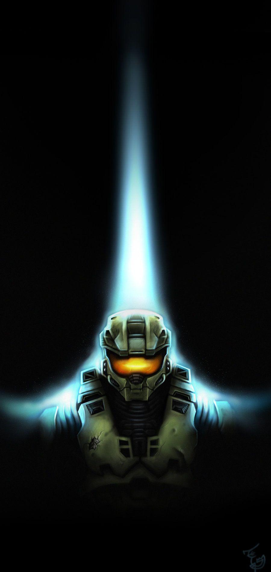 Halo Anniversary by ~thegameworld on deviantART