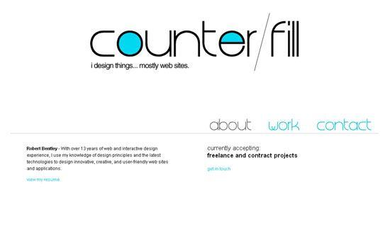 minimalist web design - Google Search | Design Refference ...