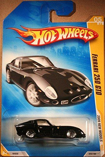 Hot Wheels 2009 Ferrari 250 Gto 05 42 Want Additional Info Click On The Image It Is Amazon Affiliate Link T Hot Wheels Garage Hot Wheels Toys Hot Wheels
