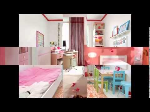 Desain Kamar Anak Perempuan Cantik | Kamar anak perempuan ...