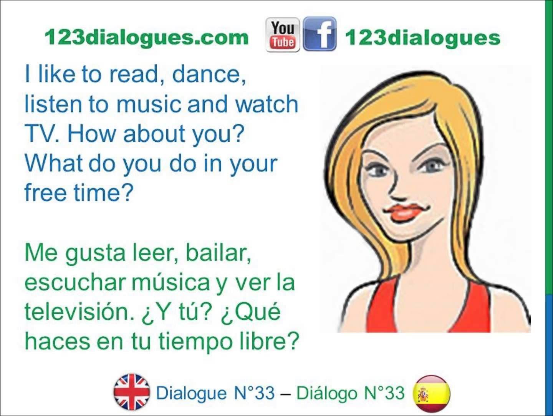 Dialogue 33