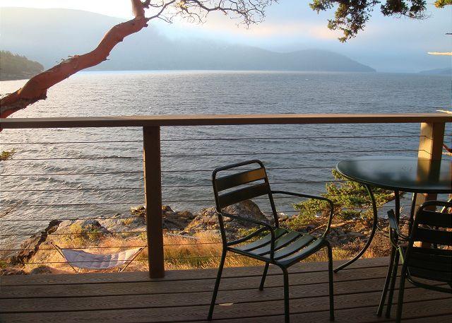Orcas Island Cabin Rentals | Orcas Island, La Maison By The Sea #228