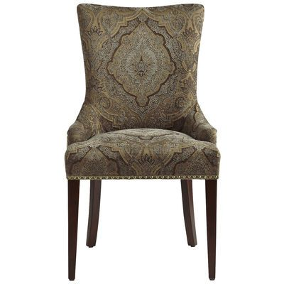 Adelle Seagrass Dining Chair