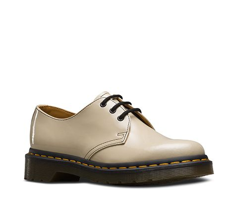 1461 Porcelain 20499920 Leather Shoes Woman Oxfords Leather Oxfords Women Leather Oxford Shoes
