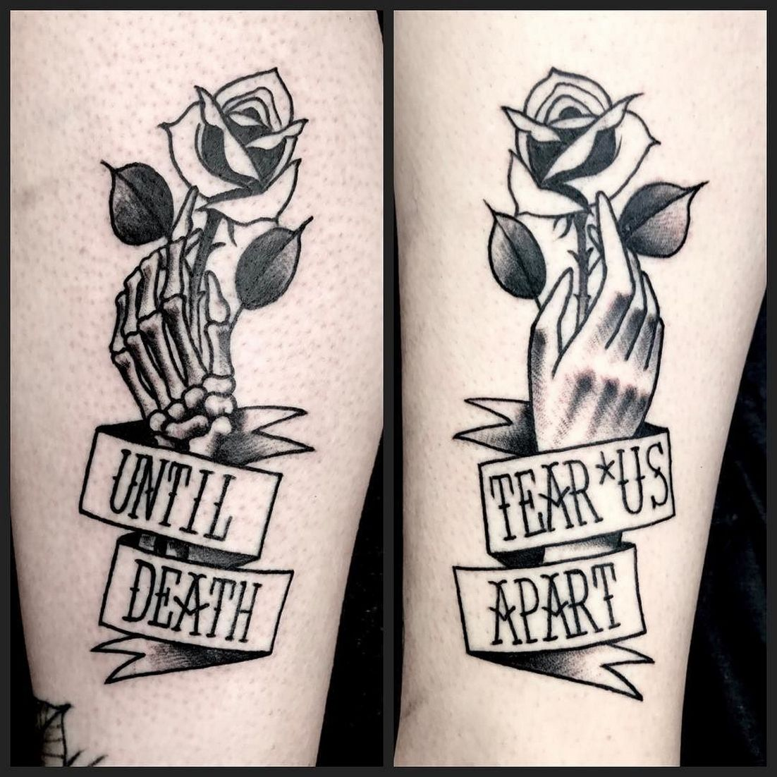 70+ Popular Tattoo ideas Hand for Couples