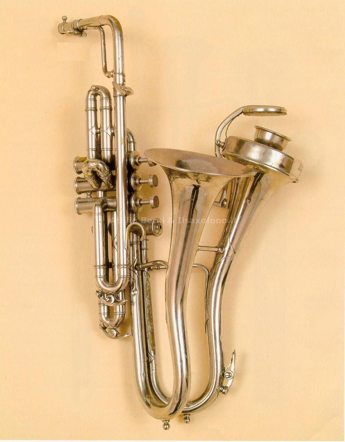 Jazzophone. Classical Music. | Classical Music Instruments ...