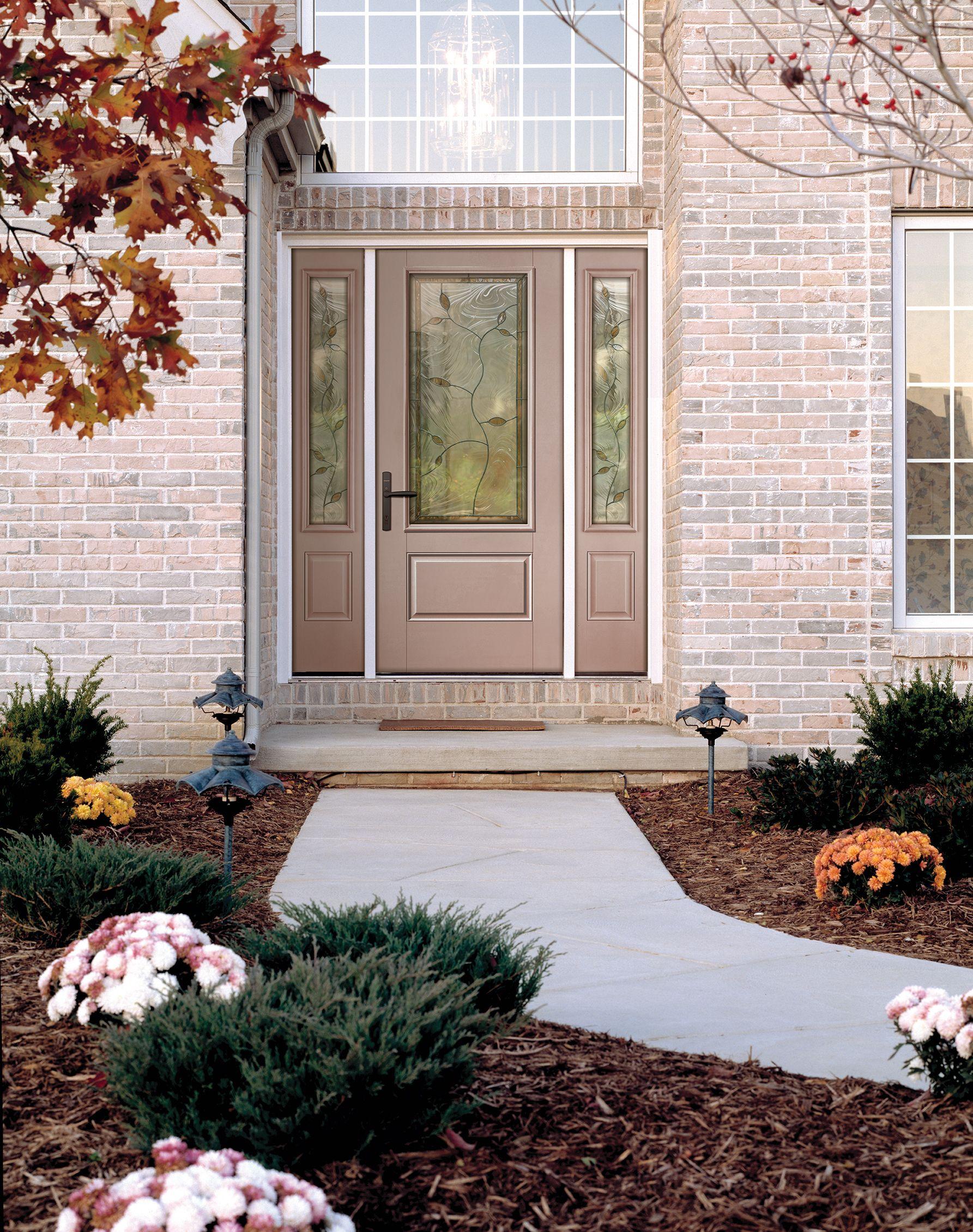 Pin By Broten Garage Door Sales On Therma Tru Entry Doors