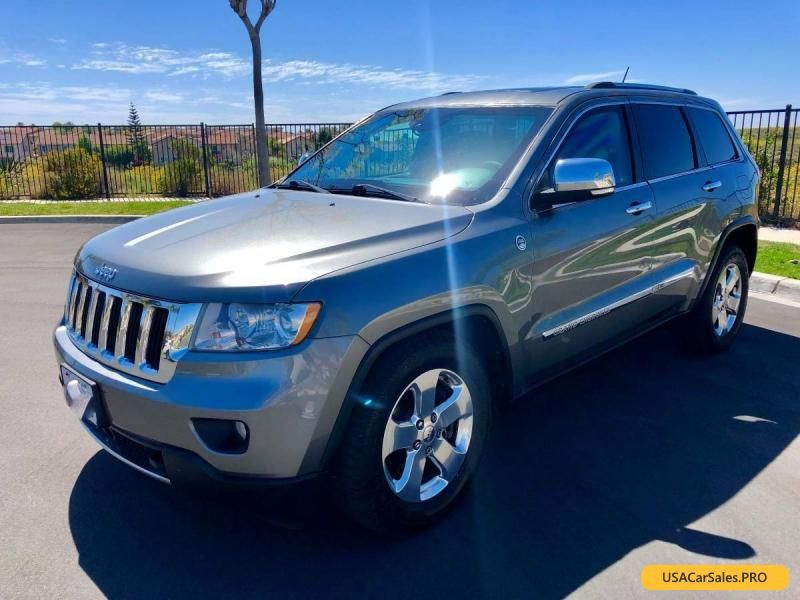 Car for Sale 2013 Jeep Grand Cherokee Limited