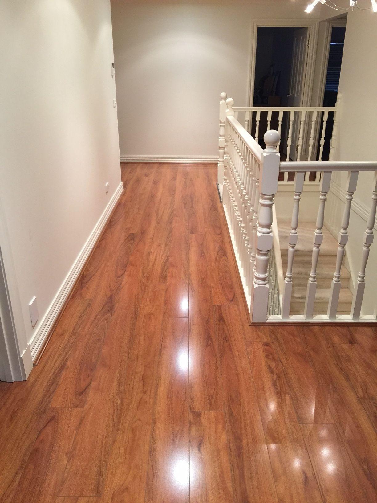 Timber impressions platinum laminate flooring flame for Hardwood floors upstairs