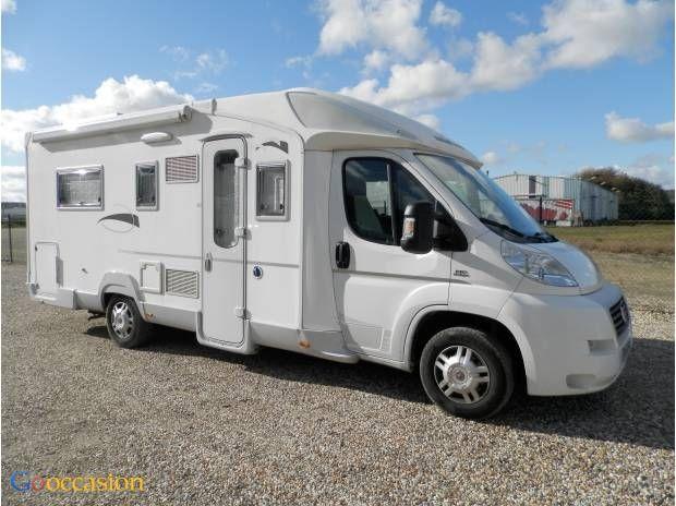 camping car roller team granduca xlp lit central 7m 33. Black Bedroom Furniture Sets. Home Design Ideas