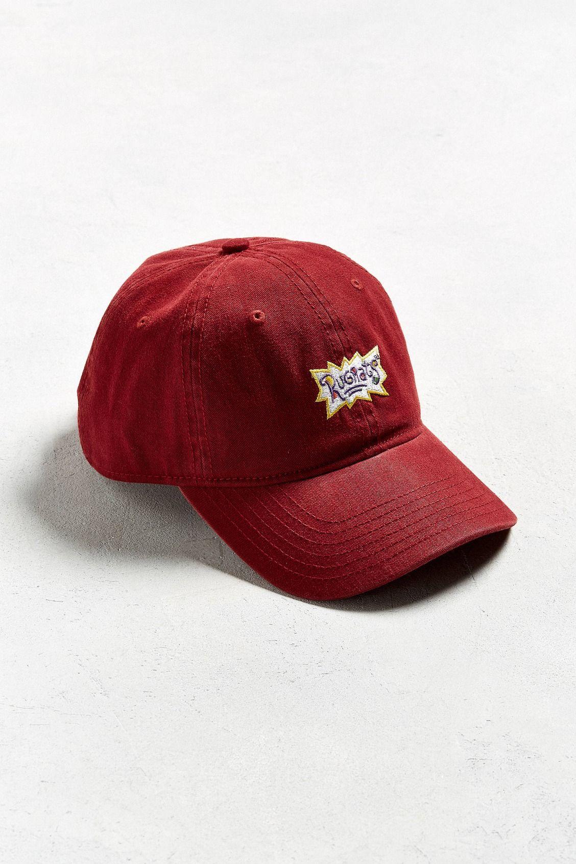 Sombreros Para Papá · Gorras De Camionero · Trajes De Verano · Ideas De  Traje · Rugrats · Gorros · Urban Outfitters · Slide View  1  Rugrats Dad Hat 632f9e40c7e