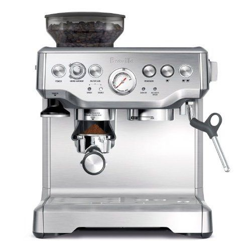 Explore Espresso Machine Reviewore Mr Coffee Cafe Barista Maker With Automatic Milk Frother