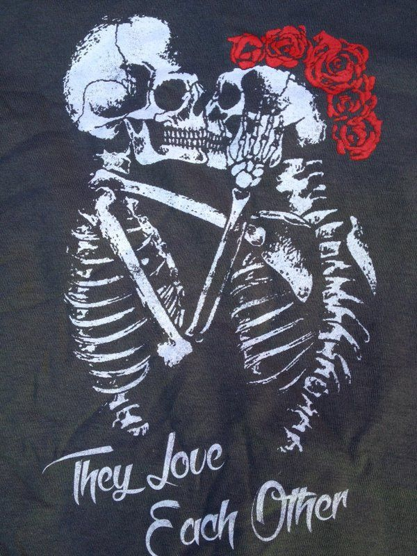 They Love Each Other Gratefuldead With Images Grateful Dead