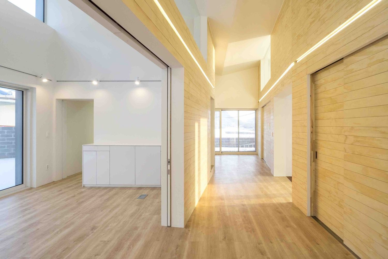 Gallery of Anmyeondo House / JYA-RCHITECTS - 24