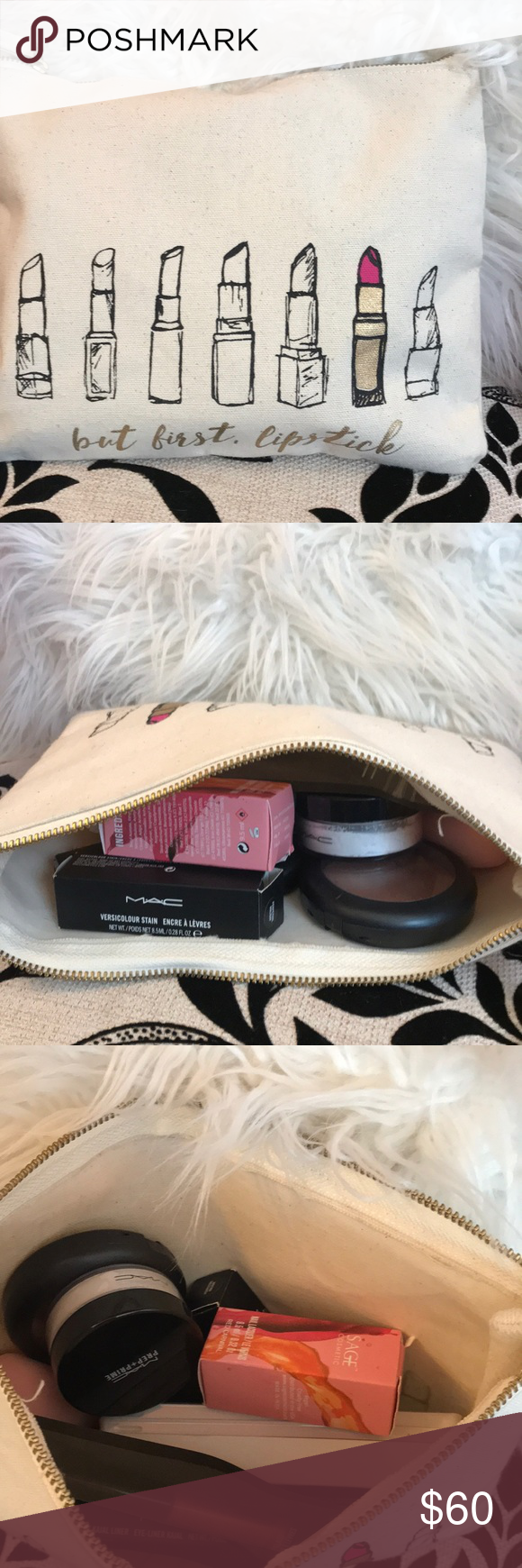 Large Makeup Mystery Bag Mystery Bags! All bags have name
