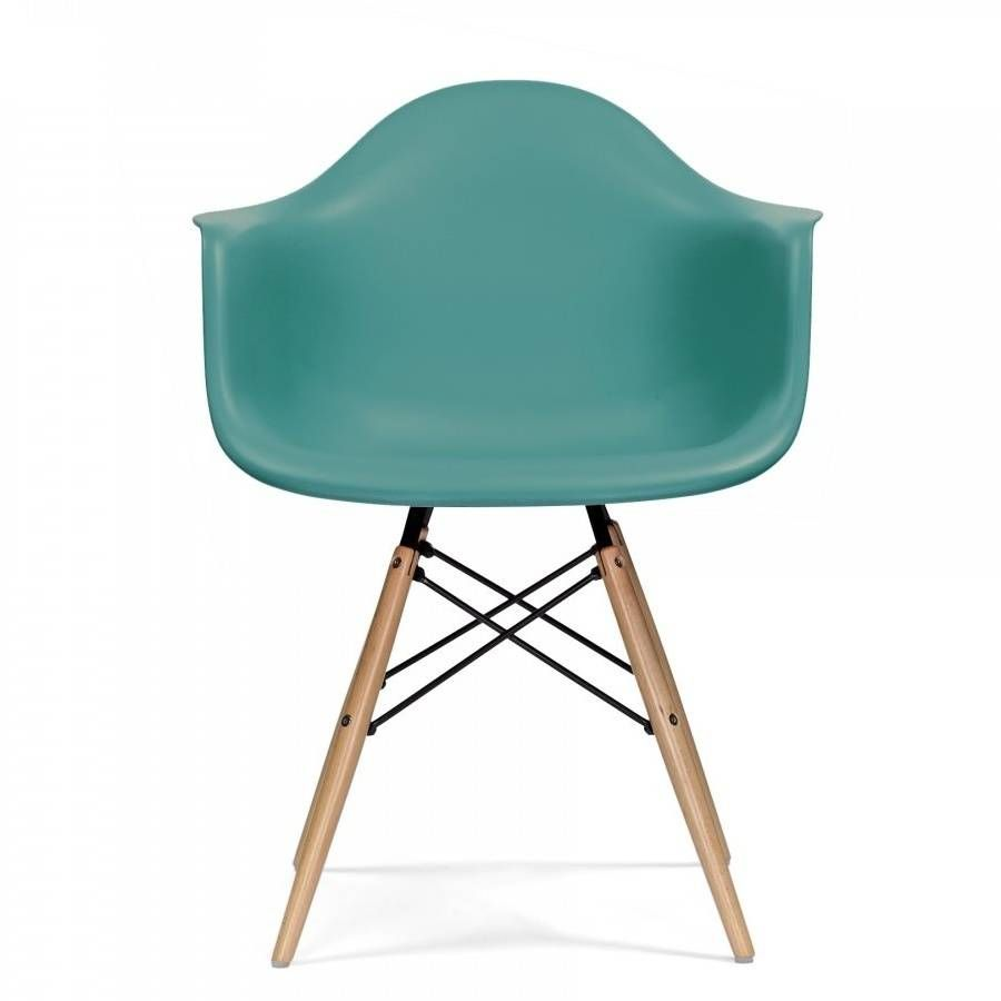 Eames Style Daw Chair 14 Colours Available Eames Daw Eames Charles Eames