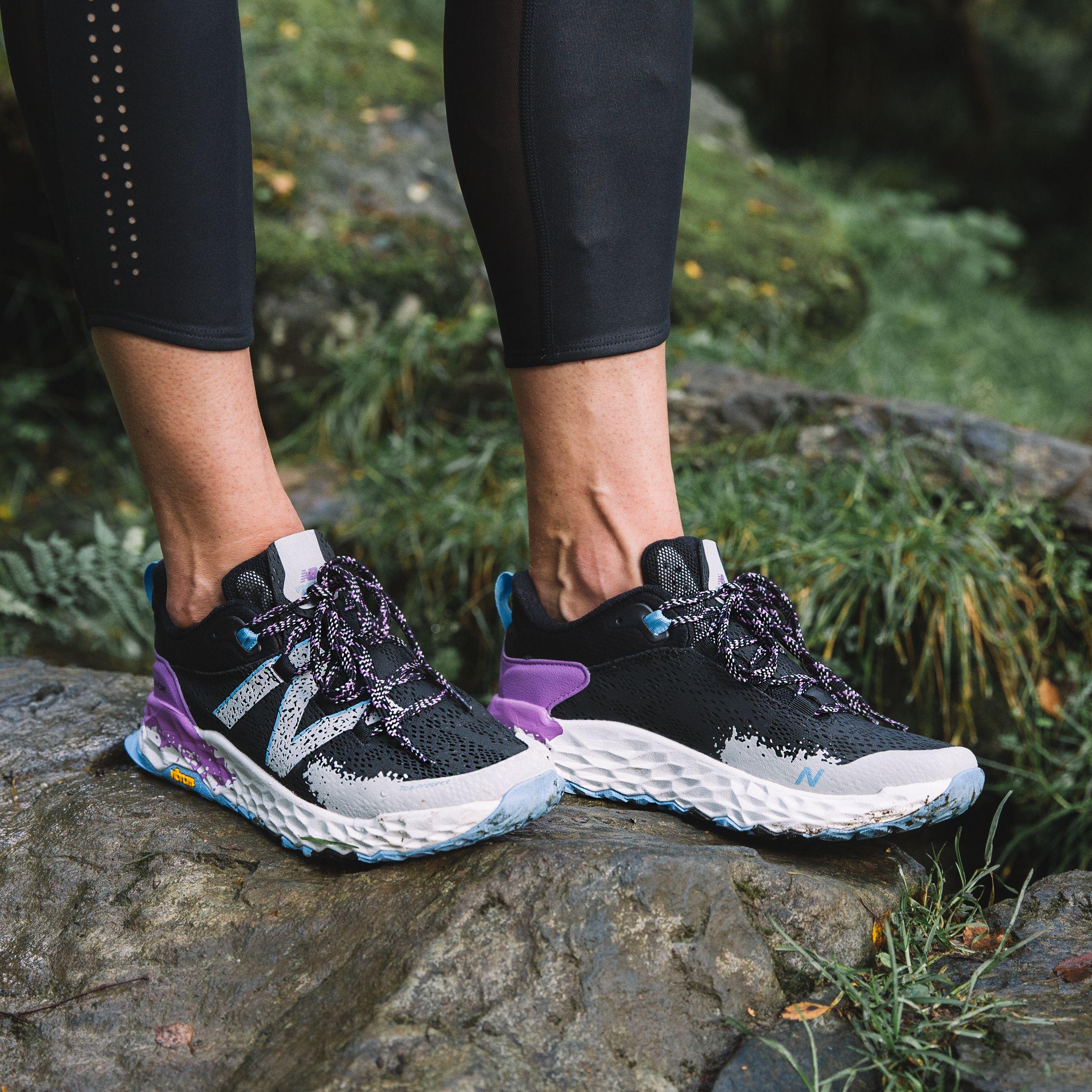 new balance trail femme hierro