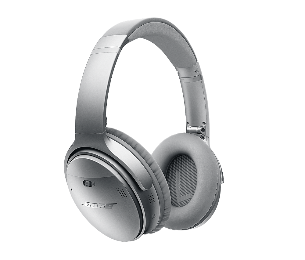 02f0c9db3fa Bose has announced two latest products namely the QuietComfort35–QC35 and QuietControl  30–QC30 which has been providing both Bluetooth wireless connectivity ...