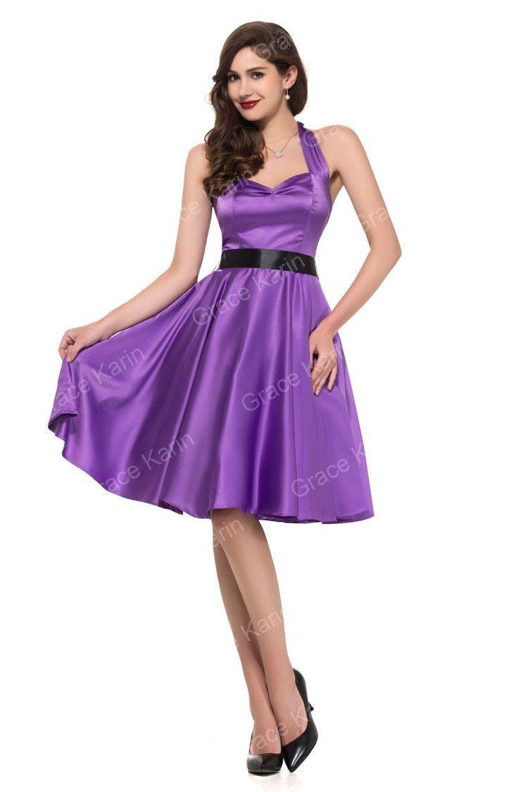 Vestidos Coctel 2016 Cheap Vintage Cocktail Dresses Short Backless ...