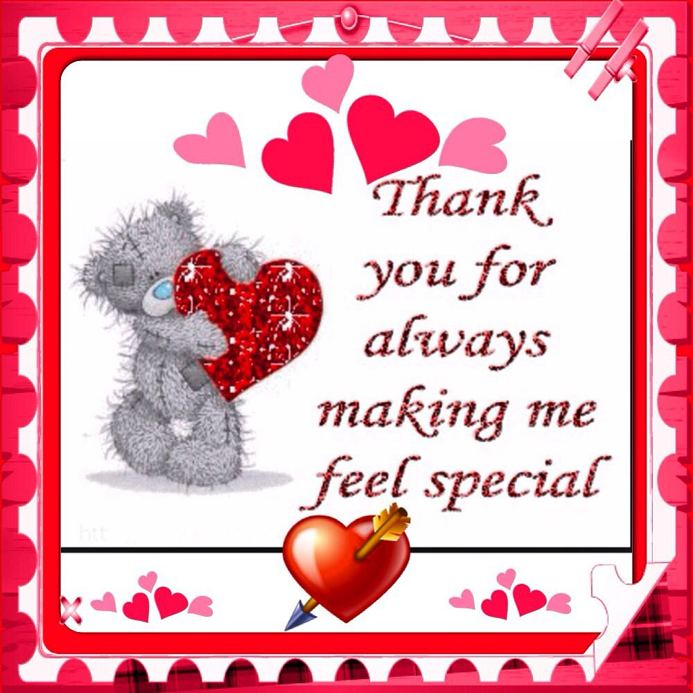Thank You For Making My Birthday Special Quotes: #Thank You For Always Making Me Feel Special. I Am Sharing