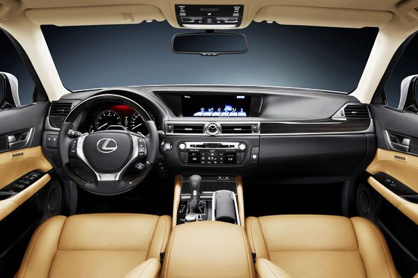 Lexus Gs 450h Interior New 2013 Cars With Best Interior