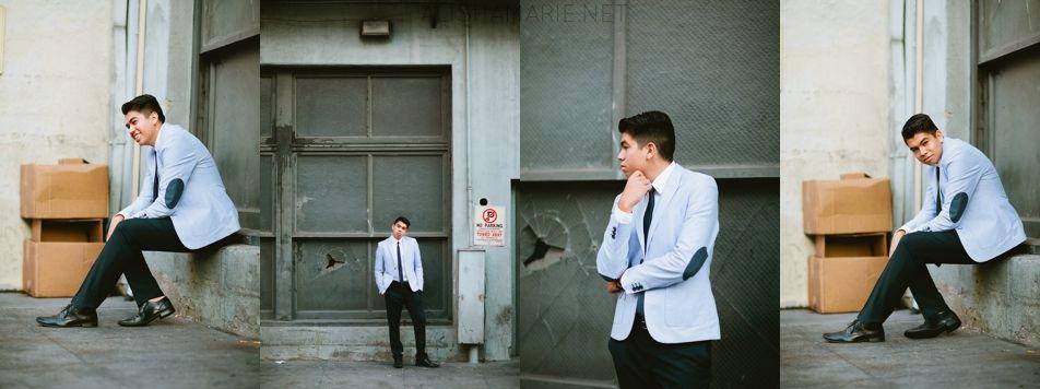 Jessie : Senior Portraits - Alisha Marie Photography