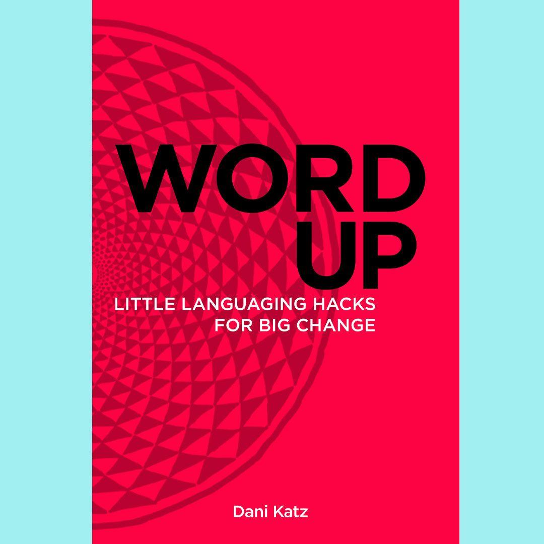 Taxi Butler & Dani Katz presentation Words, Word up