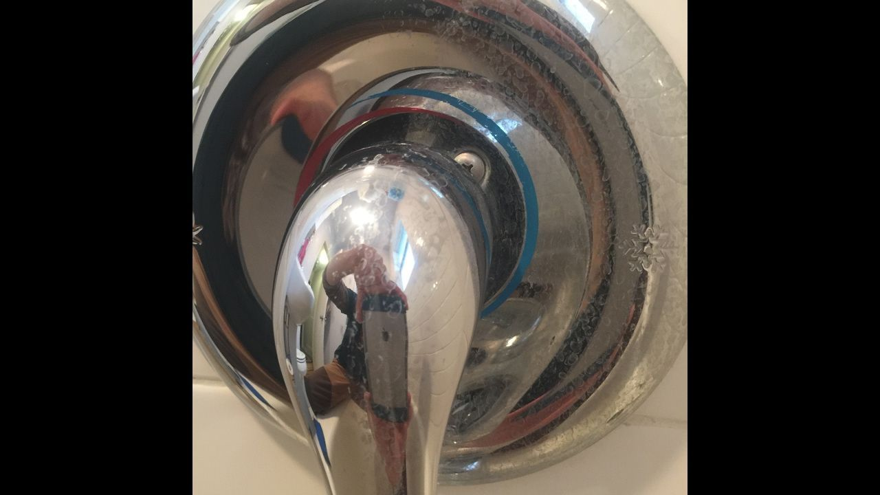 Photo of 12 Genius Tricks of How to Makeover Cleaning Chrome Bathroom Fixtures – #badezim…