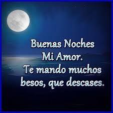 Resultado De Imagen De Buenas Noches Mi Amor Amor Pinterest