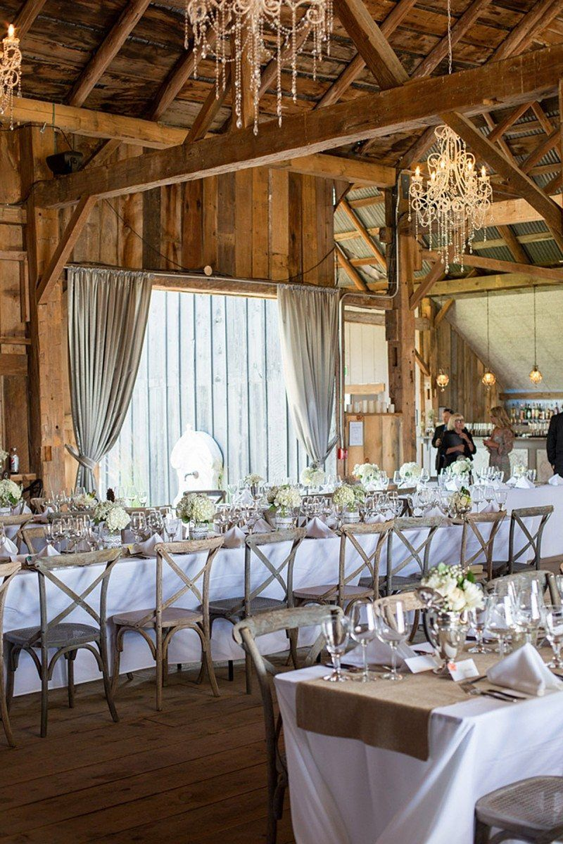 A Country-Chic Wedding Outside Ottawa | Country chic ...