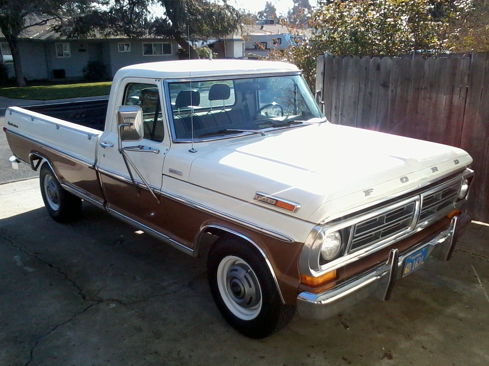 Calling all super camper specials page 74 ford truck the best never rest pinterest ford trucks ford and vintage trucks