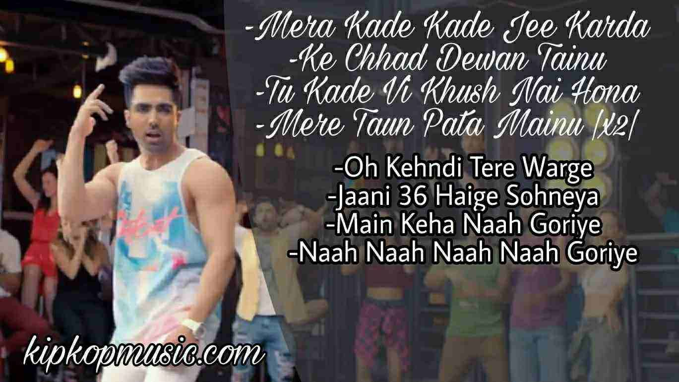 Naah Goriye Song Download Mr Jatt