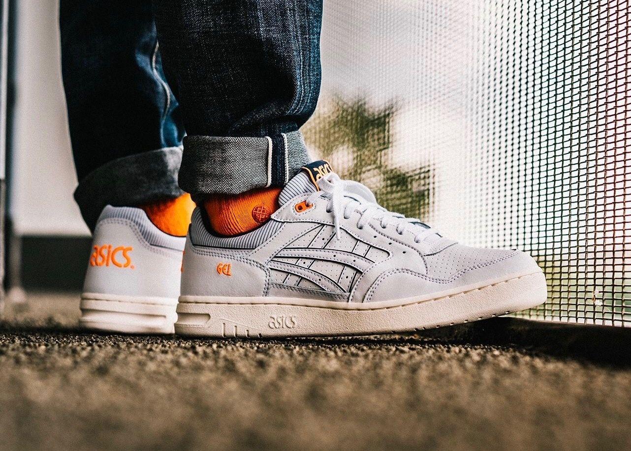 Pin auf Sneakers: Asics