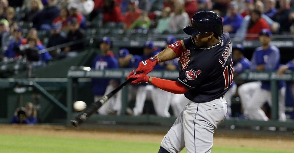 As the sport struggles to attract a new generation of fans, the Cleveland Indians shortstop shows how the game might be able to draw classicists and young viewers alike.
