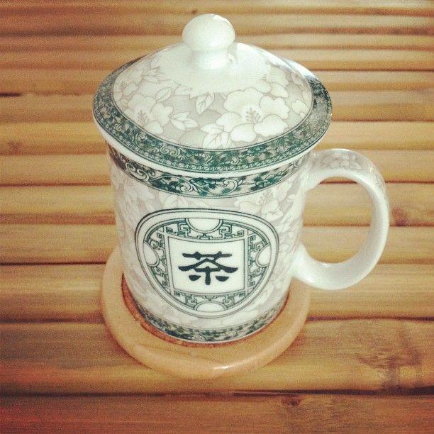 Tea house Tea's Delight, Amsterdam. Instagram photo by @Marjan Ippel (Marjan Ippel)
