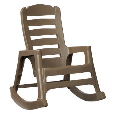 Resin Rocking Chairs