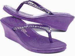 Pin By Kaye Dee On Colors Purple Wedding Shoes Wedge Wedding