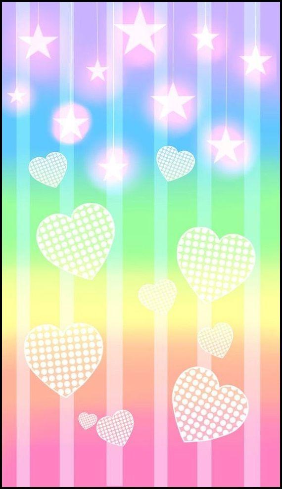 Colourful in 2019   Cellphone wallpaper, Emoji wallpaper ...