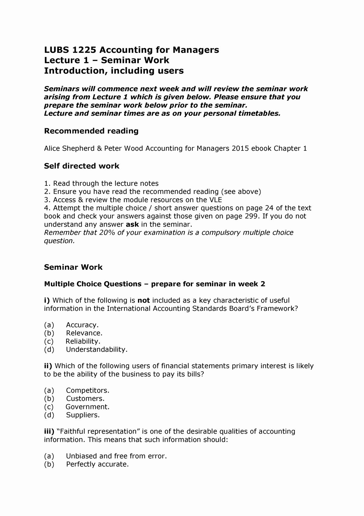 Profit And Loss Statement Template For Loan Modification In 2020