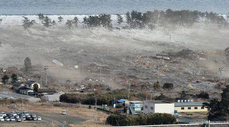 東日本大震災で発生した大津波が、国内で過去最大の津波とされてきた ...