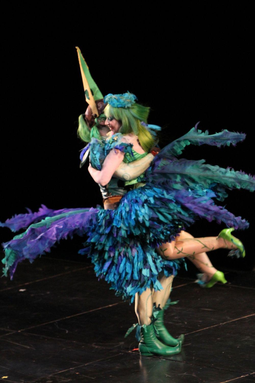 DIY Halloween — Opera Style! (avec images) Animaux, Flore