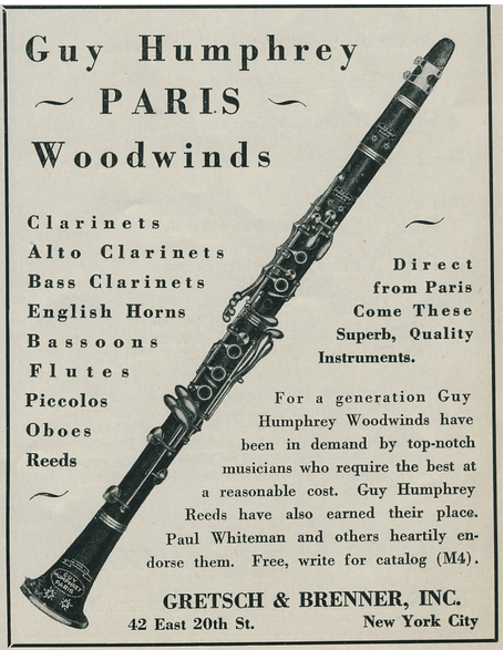 CLARINET HISTORY PDF DOWNLOAD